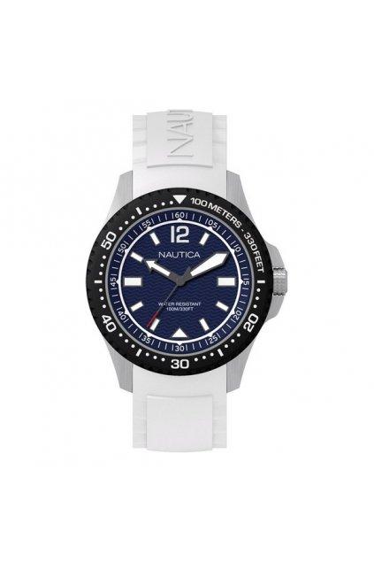 panske hodinky nautica 44 mm 109393