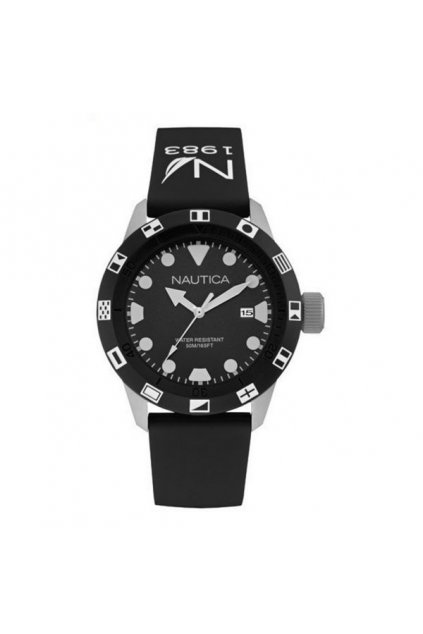 panske hodinky nautica nai09509g 44 mm