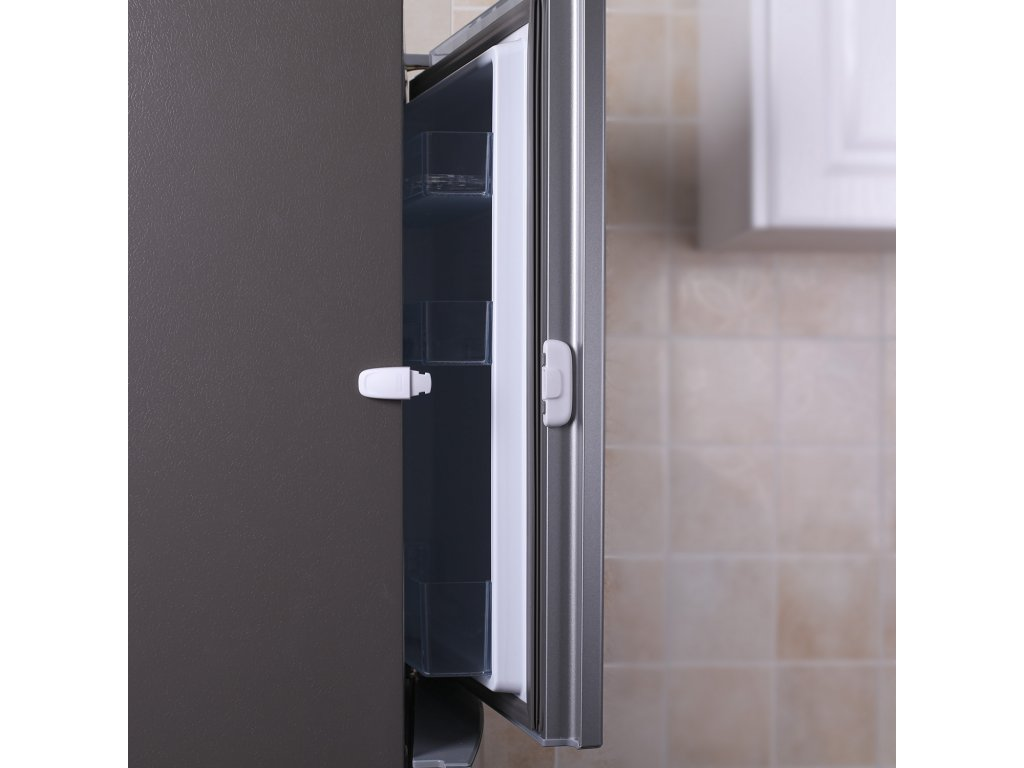 Zopa detská poistka na chladničku