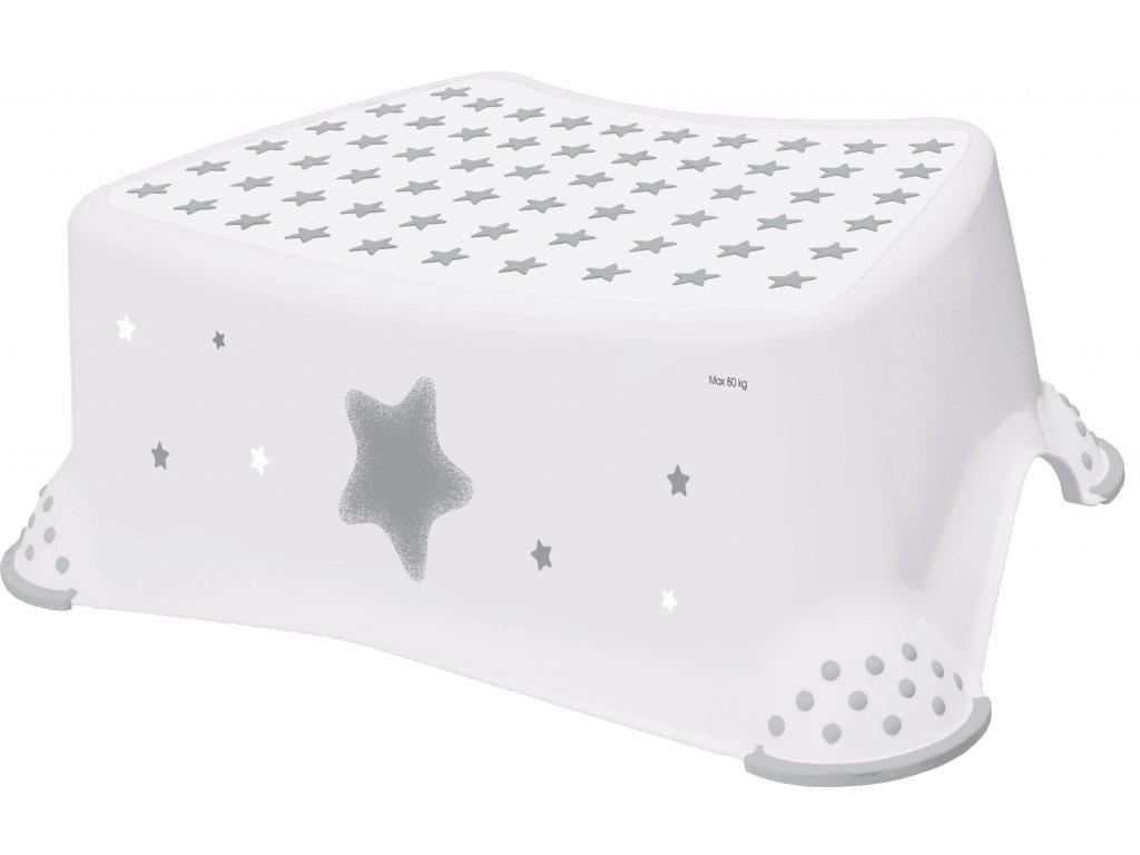 Keeper stupienok k WC - umývadlu Stars
