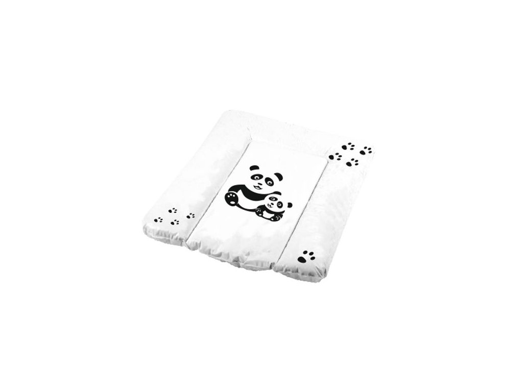 Keeeper prebaľovacia podložka Panda
