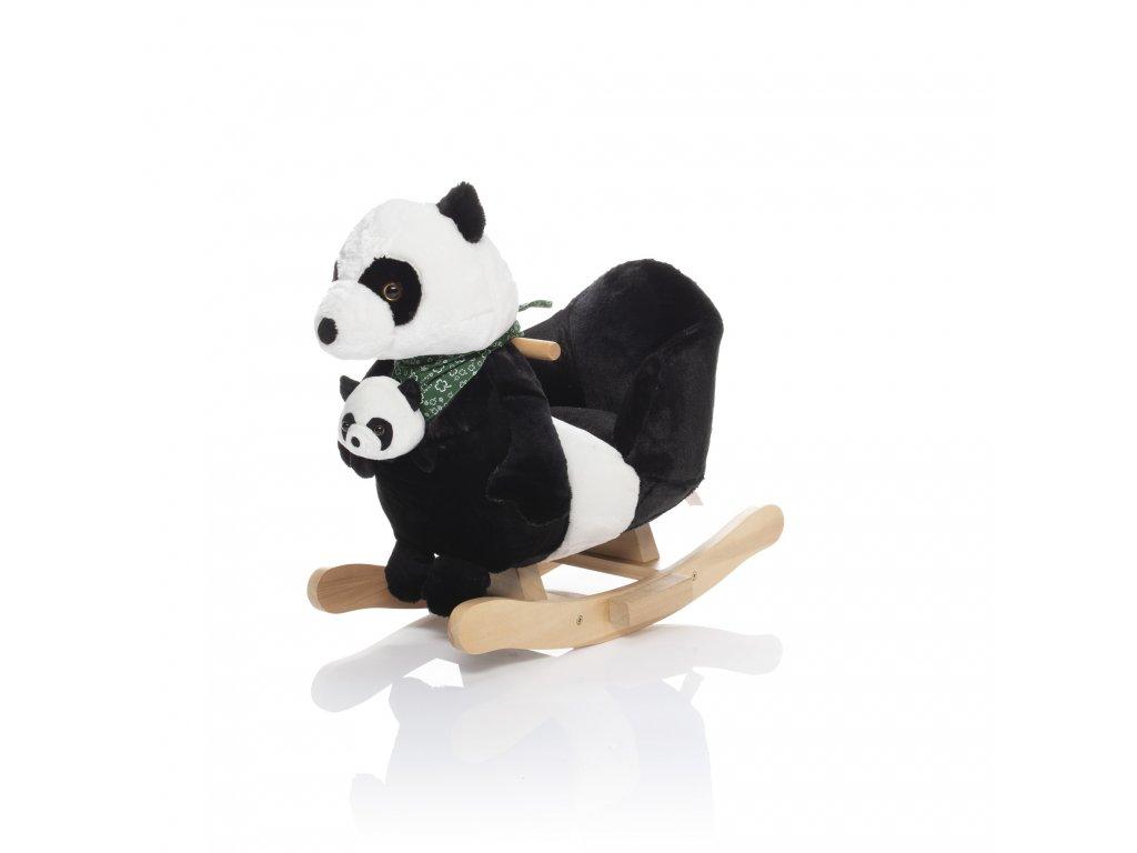 Zopa detská hojdacia panda