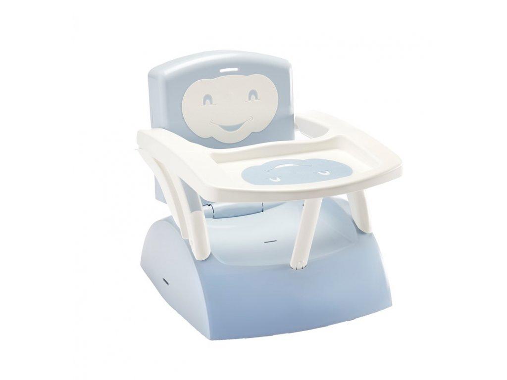 Thermobaby cestovná skladacia stolička pre deti