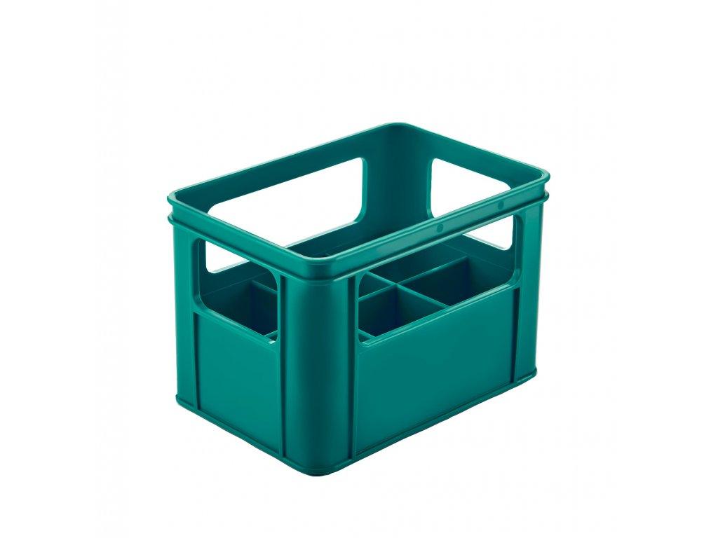 Thermobaby Box na skladovanie dojčenských fľaší