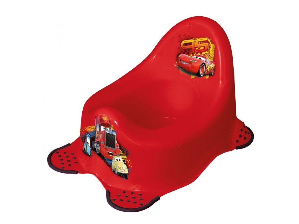 Keeper detský nočník Cars