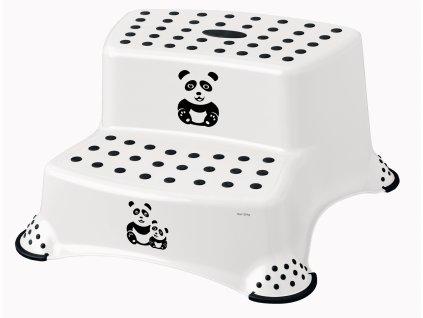 Keeeper dvojstupienok k WC-umývadlu Panda