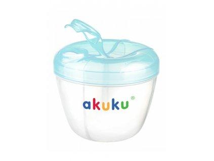 Akuku dávkovač sušeného mlieka