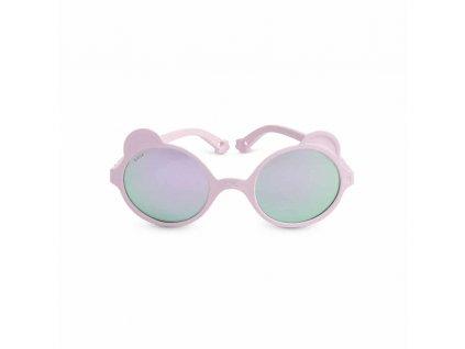 KiETLA detské slnečné okuliare OURS'ON 2-4 roky