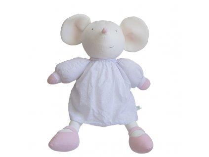 Meiya&Alvin XXL veľká plyšová hračka Myška Meiya
