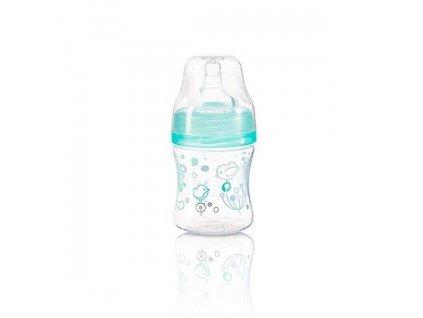Antikoliková fľaša BabyOno Klasik 120 ml