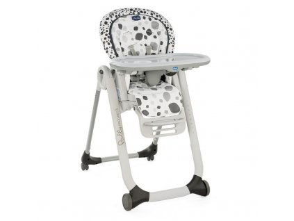 Detská jedálenská stolička Chicco Polly Progres5