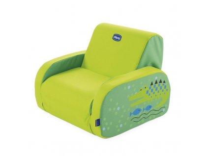 Detské kresielko na sedenie Chicco Twist