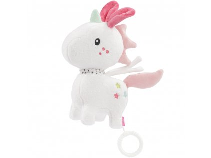Baby Fehn hrací jednorožec Aiko & Yuki