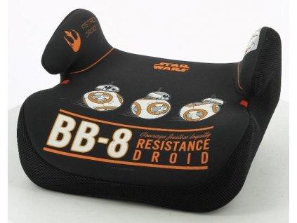 Podsedák Nania Topo Comfort Marvel Star Wars Droid BB8