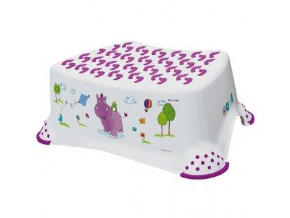 Keeper Stupienok k WC - umývadlu Hippo