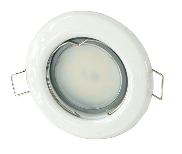 LED bodovky (bodové svetlá) do sadrokartónu