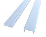 Difuzory pre LED pásiky