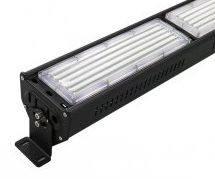LED priemyselné osvetlenie Linear