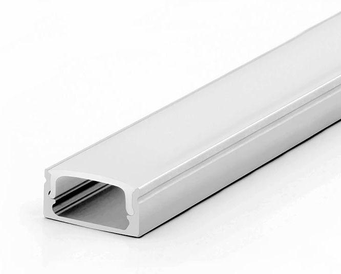 Nástenné profily pre LED pásiky