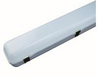 LED priemyselná žiarivkové svietidlá