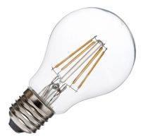 Retro LED žiarovky