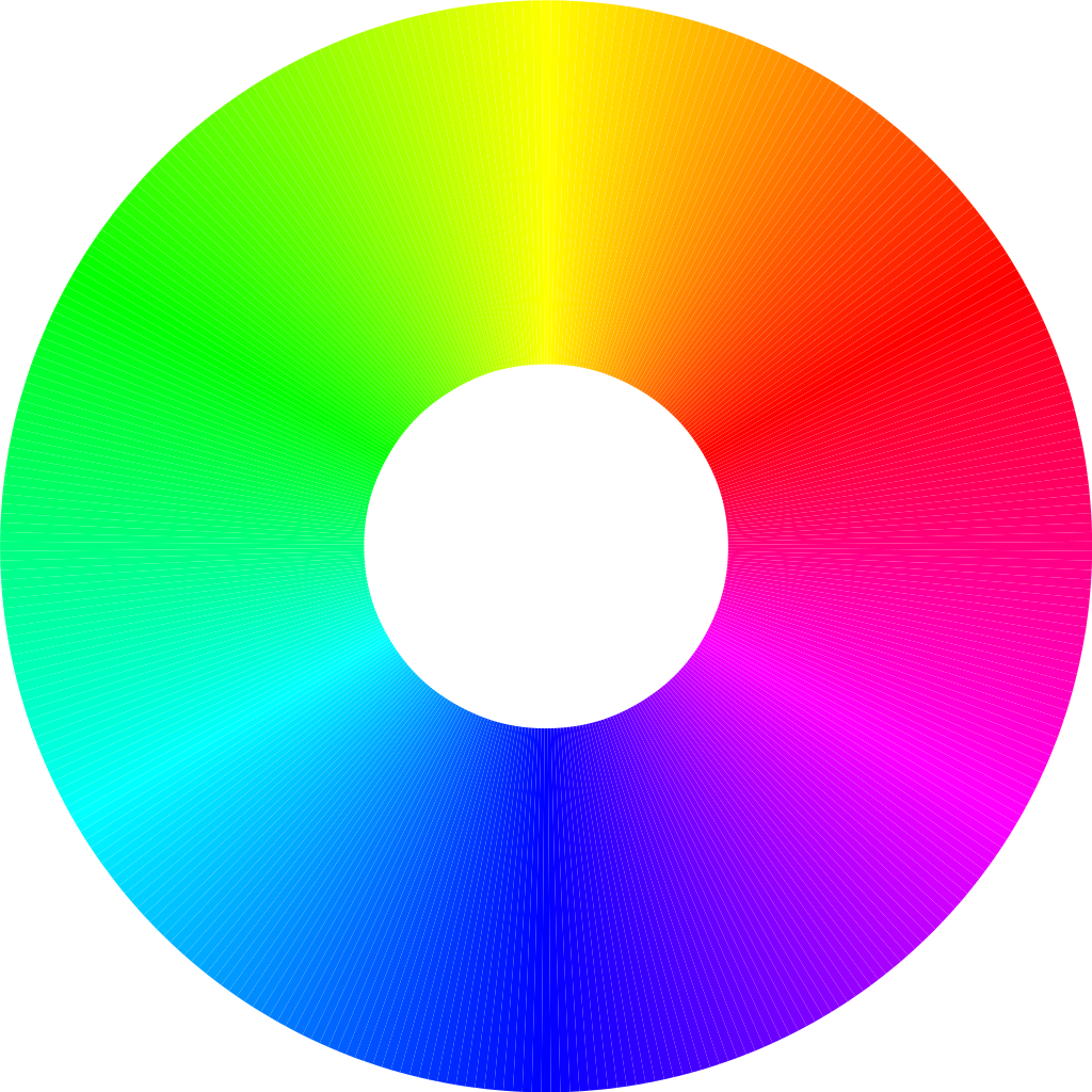 Farebne RGB LED pásiky