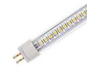 Úzké LED žiarivky (trubice)  T5