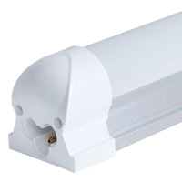 Kompletné trubicová LED svietidlá pre ľahkú montáž
