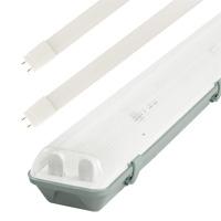 Výhodné sety LED trubic a svietidiel