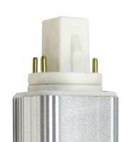 LED žiarovky G24