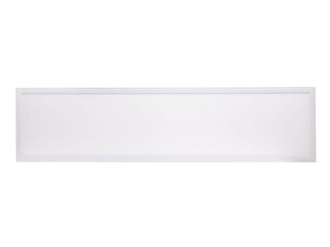 bily led panely 300x1200mm