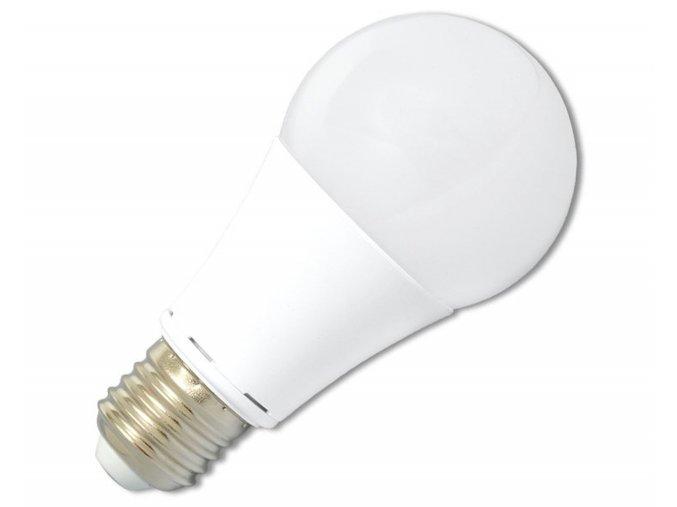 CRI LED žiarovka 10W E27