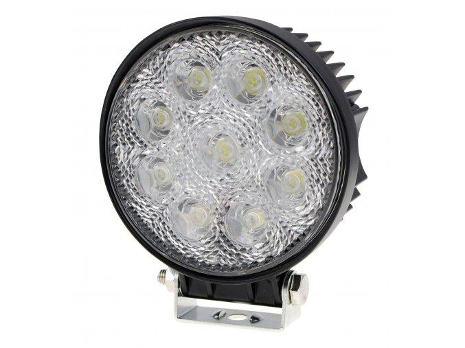 LED pracovné svetlo 27W 10-30V