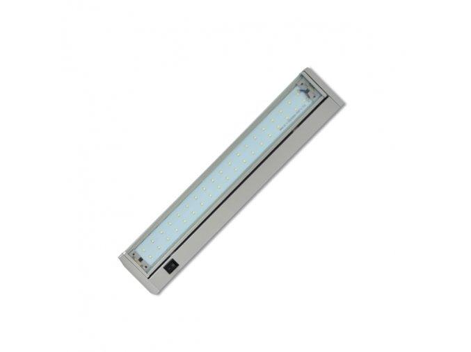 LED svietidlo pod kuchynskú linku 5,5W 35,5cm