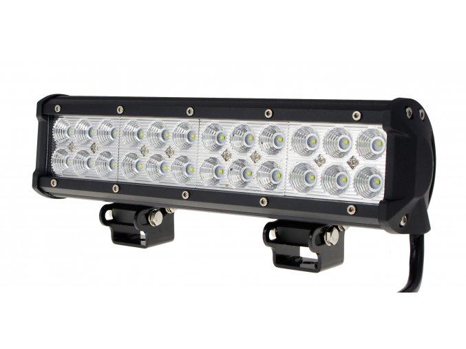 LED pracovné svetlo 72W BAR 10-30V