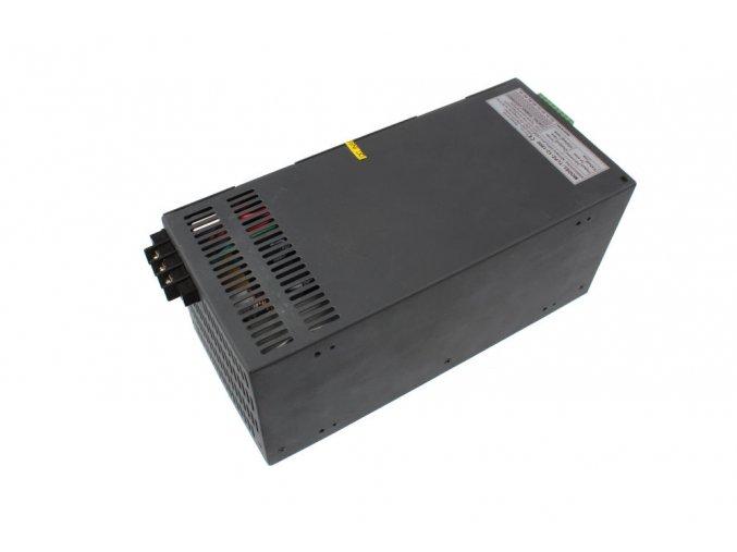 LED zdroj (trafo) 12V 1500W - vnutorný