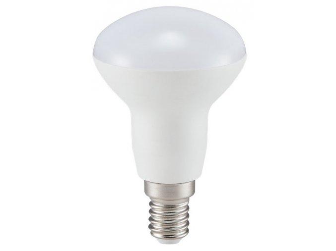 LED žiarovka 6W E14