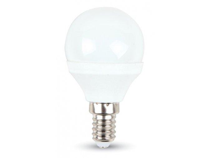LED žiarovka 5,5W E14