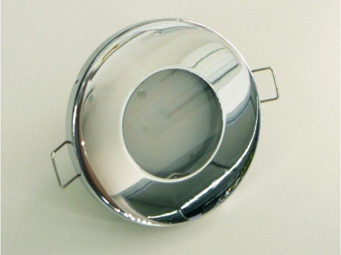 LED stropní svítidlo do koupelny  IP44 5W 230V (Barva světla Studená bílá)
