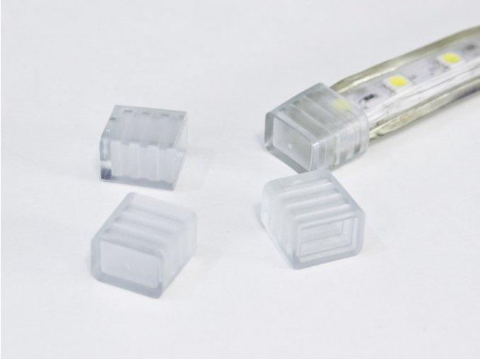 Koncovka LED pásku 230V (Varianta pásku pásek 230V RGB)