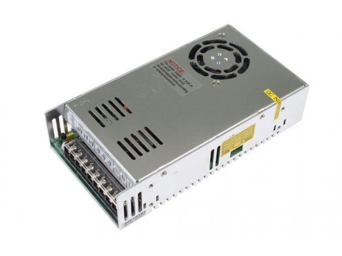 LED zdroj (trafo) 24V 480W - vnutorný
