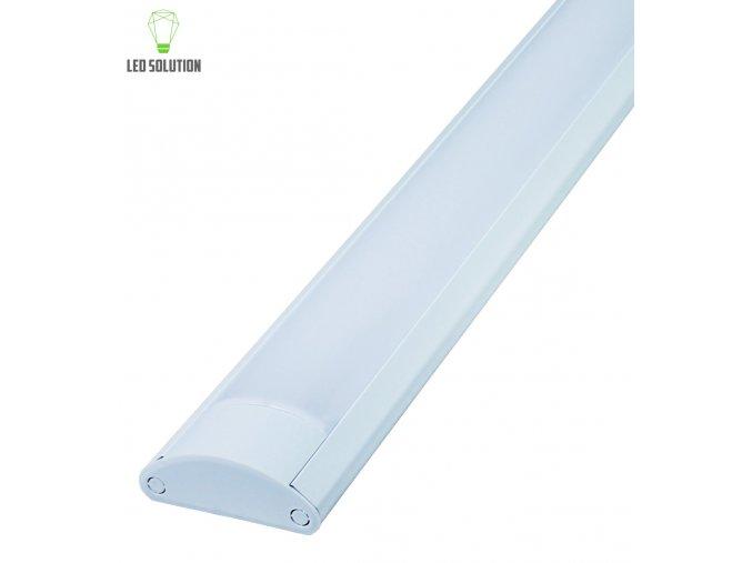 LED kancelárske stropné teleso 120CM 36W
