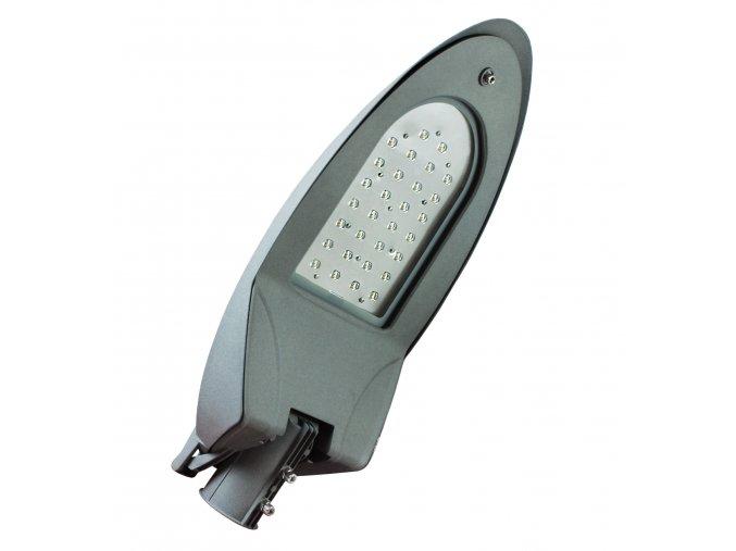 LED verejné osvetlenie 50W