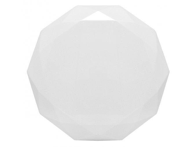 LED stropné/nástenné svietidlo 25W Diamant