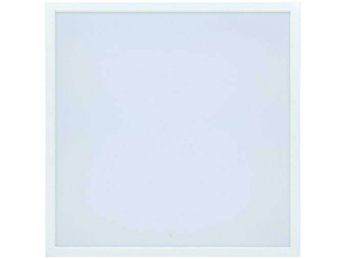 Biely podhľadový LED panel 600 x 600mm 50W Economy