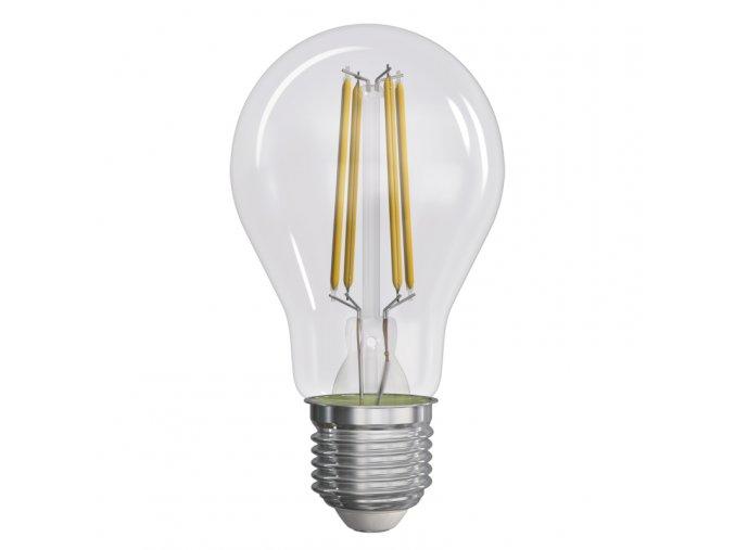 LED žiarovka Retro 8,5W E27 stmívateľna