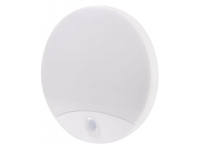 LED svietidlo 15W s pohybovým snímačom a záložným zdrojom