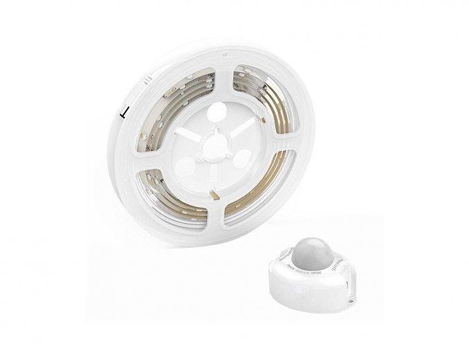 LED pásik s čidlom pod posteľ 3W