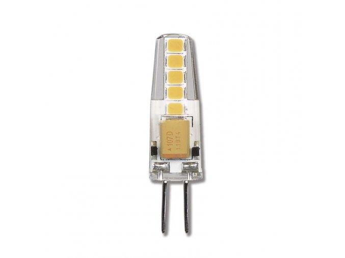 LED žiarovka 2W G4 12V