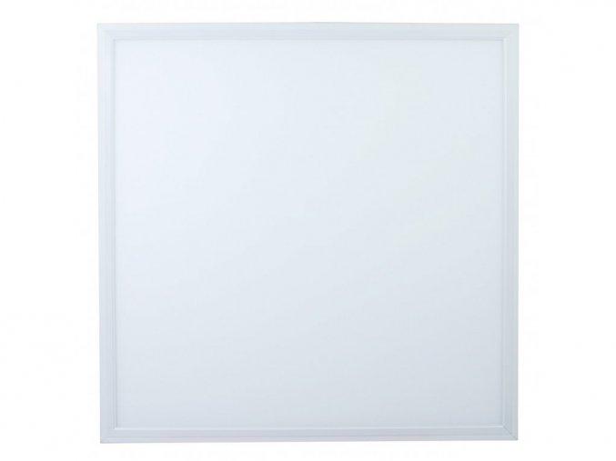 Biely závesný LED panel 600 x 600mm 40W Premium